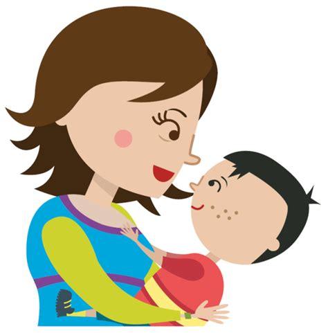 imagenes de mama con sus hijos en caricatura cuentos de madres para ni 241 os los besitos de mam 225