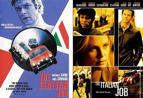 film italian job the italian job brands films