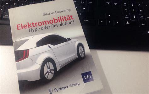 dr le münchen elektromobilitaet hype oder revolution