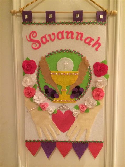 communion banner templates 1000 ideas about communion cakes on