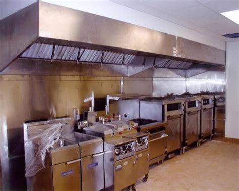 commercial kitchen ventilation design commercial kitchen exhaust system design peenmedia