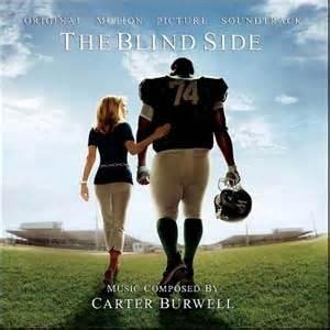 Blind Side Song blind side the soundtrack details soundtrackcollector