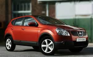 Cars Like Nissan Qashqai Car And Driver