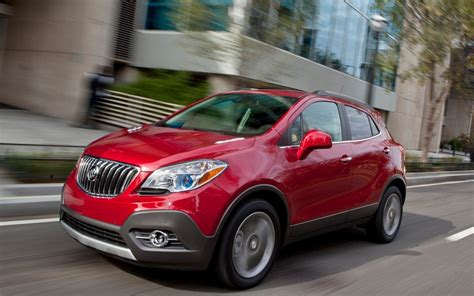 Tips For The Encore Answered Our One by Buick Encore 2014 Le Luxe 233 Dulcor 233 Guide Auto