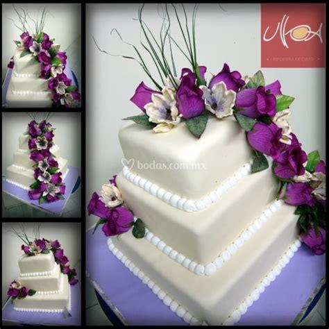 proyecto pastel de boda en fondant reposter a y pasteler a ulloa reposter 237 a ulloa zapopan