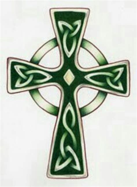 irish celtic cross tattoos meaning celtic cross at