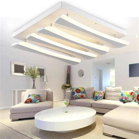 Plafon Led 1 creative ceiling lights luminaria plafon led ceiling l abajur luxury ceiliing lighting