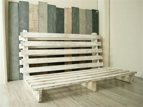 Pallet Sofa Bed by 25 Best Ideas About Futon Sofa On Futon Sofa