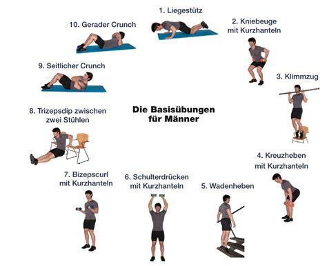 mit kurzhanteln für zu hause fitnessuebungen fuer zu hause muskelaufbautraining