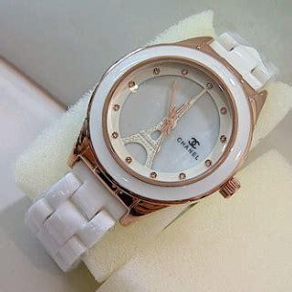 Harga Jam Chanel jam tangan channel fiber