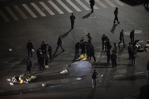 knife wielding attackers kill 29 at china train cnn china executes three men for kunming knife attack dubbed