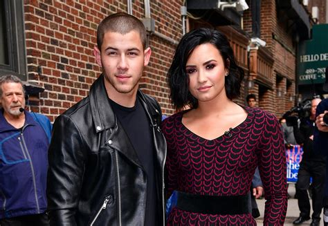 demi lovato and nick jonas song is demi lovato s quot ruin the friendship quot about nick jonas