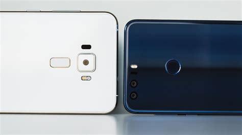 erafone asus zenfone 3 test comparatif zenfone 3 vs honor 8 androidpit