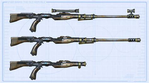Segi 4 Blaster ooc galactic displacement mass effect wars