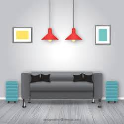 the room online free modern living room vector free download
