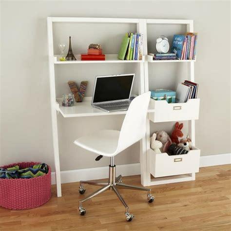 le bureau enfant le bureau escamotable d 233 cisions pour les petits espaces