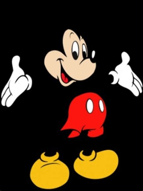 wallpaper mickey classic classic mickey mouse crackberry com