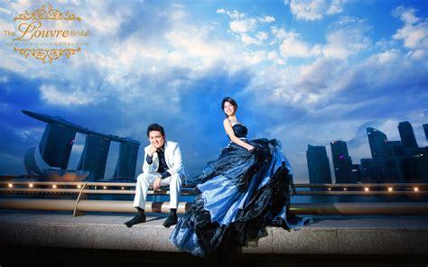 creative singapore pre wedding photoshoot ideas check in at your destination wedding