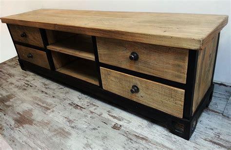 muebles de madera y hierro mueble tv madera y hierro cat 225 logo de casa nativa
