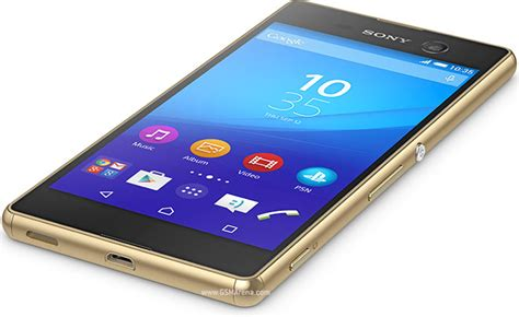 Hp Sony M5 Aqua sony xperia m5 pictures official photos