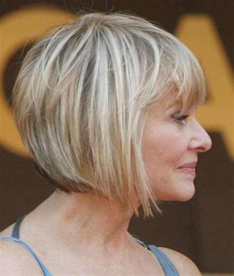 80 bob hairstyles 80 classy and simple short hairstyles for women over 50