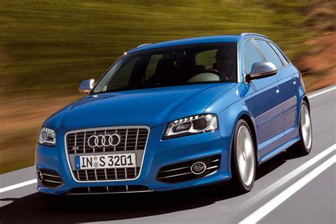 Audi S3 2009 by Audi A3 S3 Sportback 2009 Exterieur