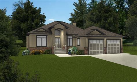 bungalow home plans bungalow floor plans with basement small bungalow house