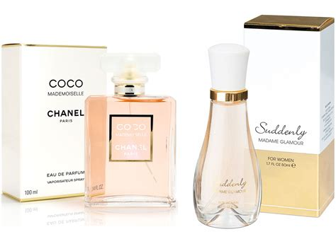Parfum 5 In 1 revealed lidl s 163 4 perfume smells identical to chanel s 163