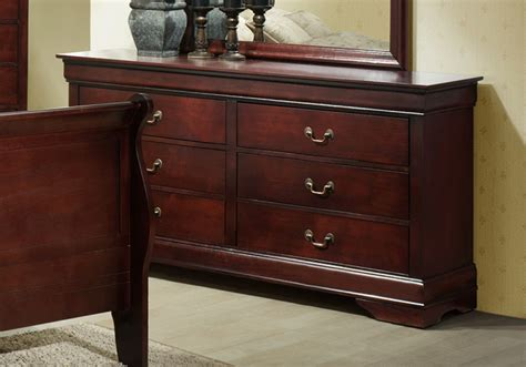 overstock bedroom dressers calvin cherry dresser lexington overstock warehouse