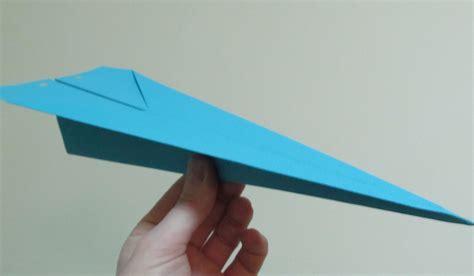 como hacer origami de un avion como hacer un origami de papel super avion de papel paso