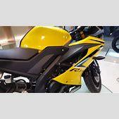 New Yamaha YZF ...
