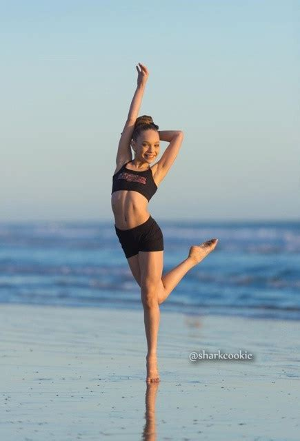 dance moms producers set up maddie ziegler to fail abby dance moms maddie sharkcookie photo shoot dance moms
