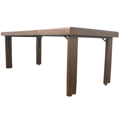Wood Folding Dining Table Dining Table Dining Table Folding Top