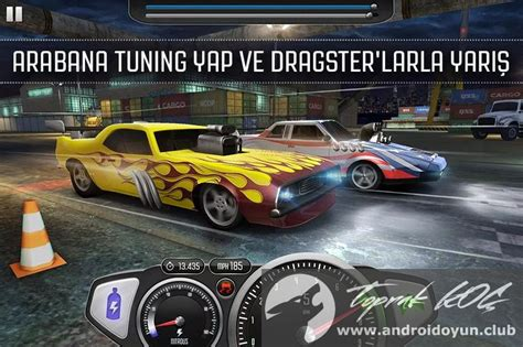 drag racer v3 apk top speed drag fast racing v1 2 mod apk para hileli tek link