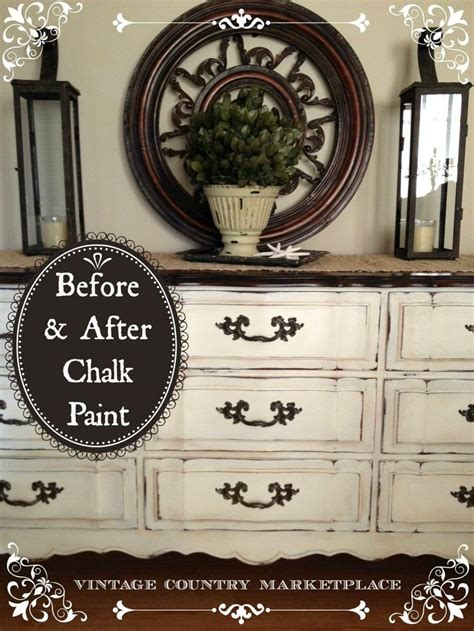 Craigslist Dining Room Furniture Vintage Country Style Get Inspired Before Amp After