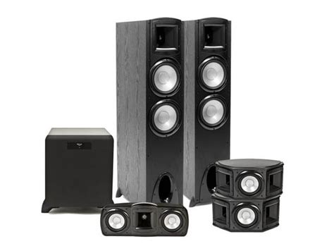 klipsch f 30 home theater system 5 1 my klipsch