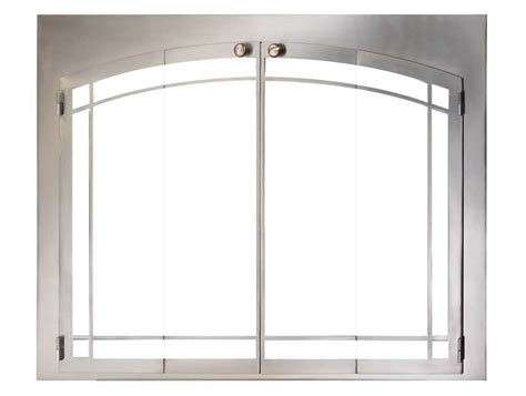 Used Fireplace Doors by Replacement Doors Fireplace Replacement Doors