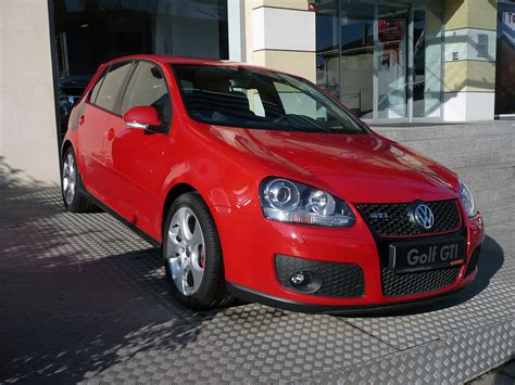 2008 Golf Gti by Volkswagen Golf Gti 2008