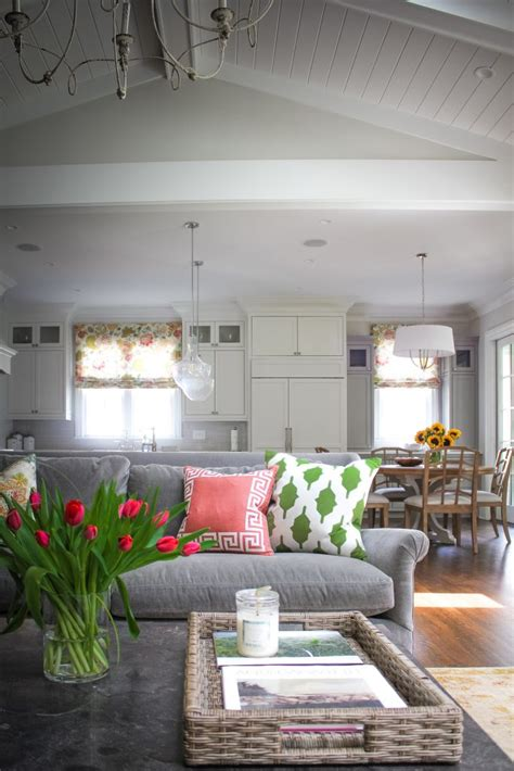 alamode our first home atlanta living room and dining room lullwater erika ward interiors atlanta interior design