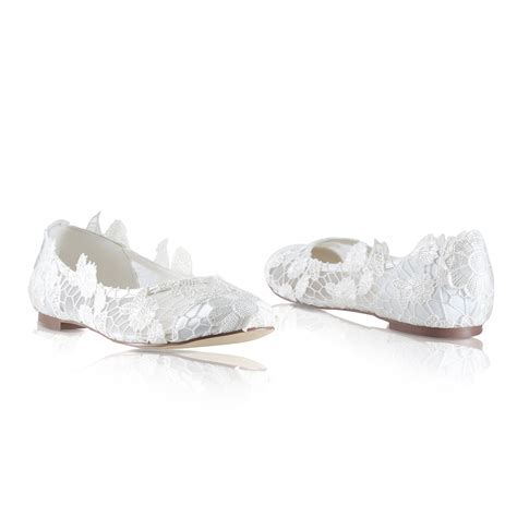 Perfect Bridal Erin Shoes   Crystal Bridal Accessories