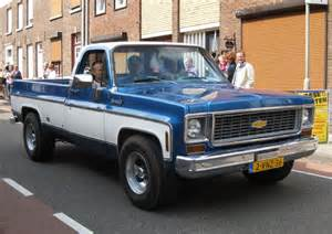 classic and vintage cars 1973 chevrolet cheyenne 20