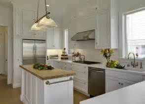 Kitchen Block Island Butcher Block Kitchen Island Design Ideas