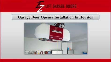 easy lift garage door opener outstanding ez lift garage door opener ez lift garage