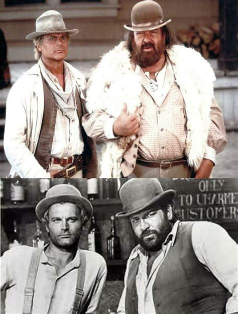 film cowboy terence hill terrence hill and bud spencer western pinterest