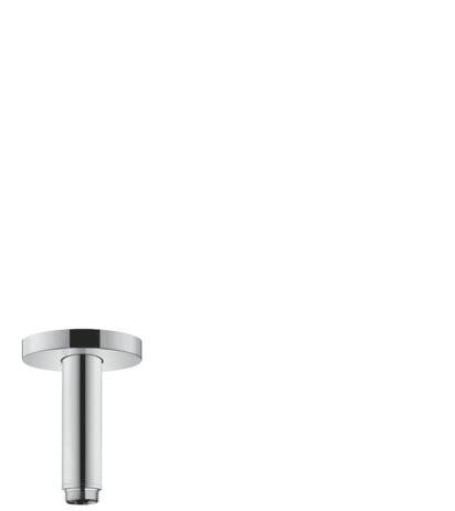 fissaggio a soffitto hansgrohe accessori fissaggio a soffitto s 10 cm 27393000