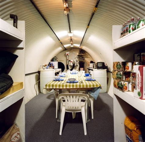 bomb shelter house designs