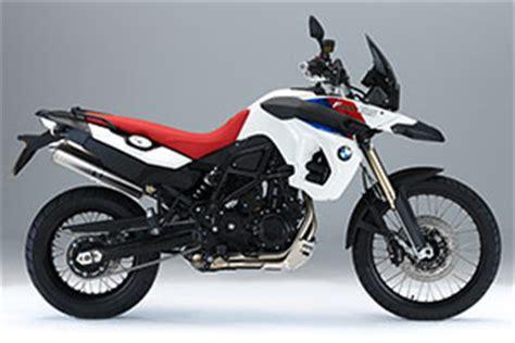 Motorrad Reiseenduro Modelle by 30 Jahre Bmw Gs Car Interior Design