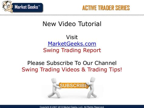 swing trading tutorial stock chart patterns breakouts