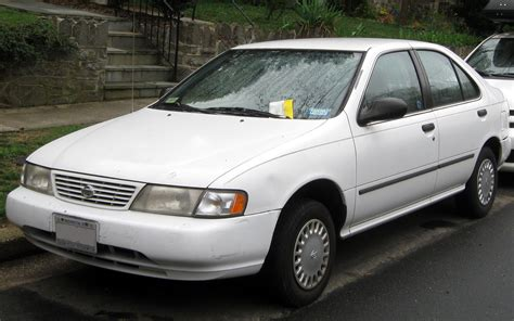 old car manuals online 2003 nissan sentra on board diagnostic system 1997 nissan sentra vin 1n4ab41d7vc757660 autodetective com