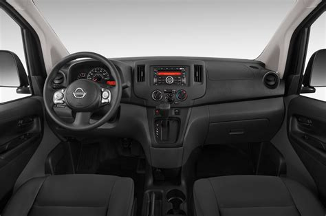 nissan cargo van interior 2014 nissan nv200 reviews and rating motor trend